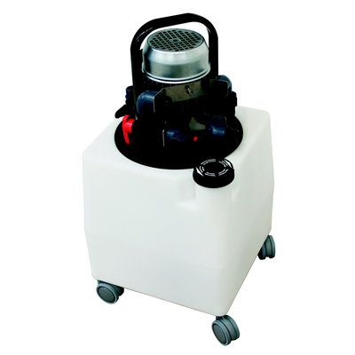 CALMAG CALFLUSH POWER FLUSH MACHINE